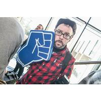 ICON STYLE FOAM FIST FOR MARKETING