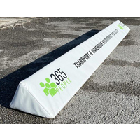 ICC Approved Boundary Wedge 2m