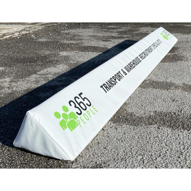 ICC Approved Boundary Wedge 2m | PromoFoam