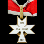 Croatia – Independent State o. | London Medal Company