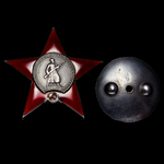 Russia – Soviet: An interesting Order of the Red Star awarded to Captain of the Medical Service A...