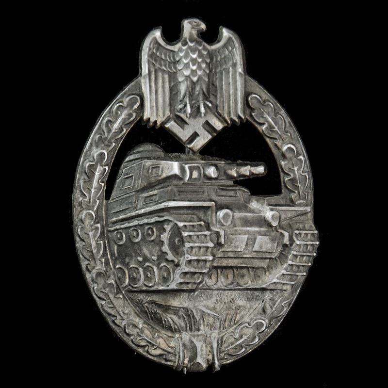 Germany - Third Reich: Tank B. | London Medal Company