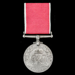 Palestine Mandate New Years Honours 1941 Kawassman's single British Empire Medal, as awarded to K...