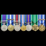 The exceptional Afghanistan 2. | London Medal Company