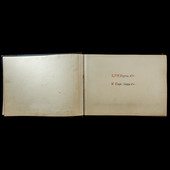 Eton College and British Army Photograph / Scrapbook Album from the 1920's, the personal album of...