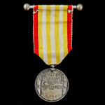 France: Medal of Honour for Public Assistance - Ministry of the Interior issue (1932-1936), silve...