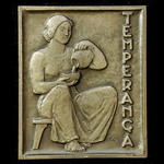   Spain - Galicia: Bronze Commemorative Medallion issued to commemorate 'The austere youths of B...
