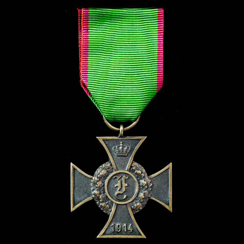 Germany - Imperial: Anhalt: F. | London Medal Company