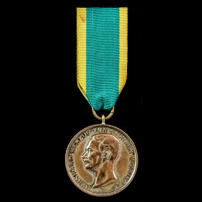 Germany - Imperial - German S.   London Medal Company