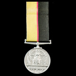 Queen's Sudan Medal 1896-1898 awarded to Lance Corporal W. Appleby, 1st Battalion, Northumberland...