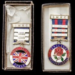 The important collection of o. | London Medal Company