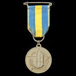   France: Medal for the Marne Valley Marches.