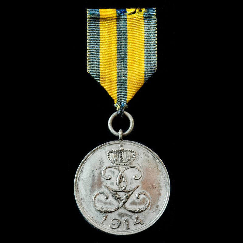 Germany – Imperial - Schwarzb. | London Medal Company