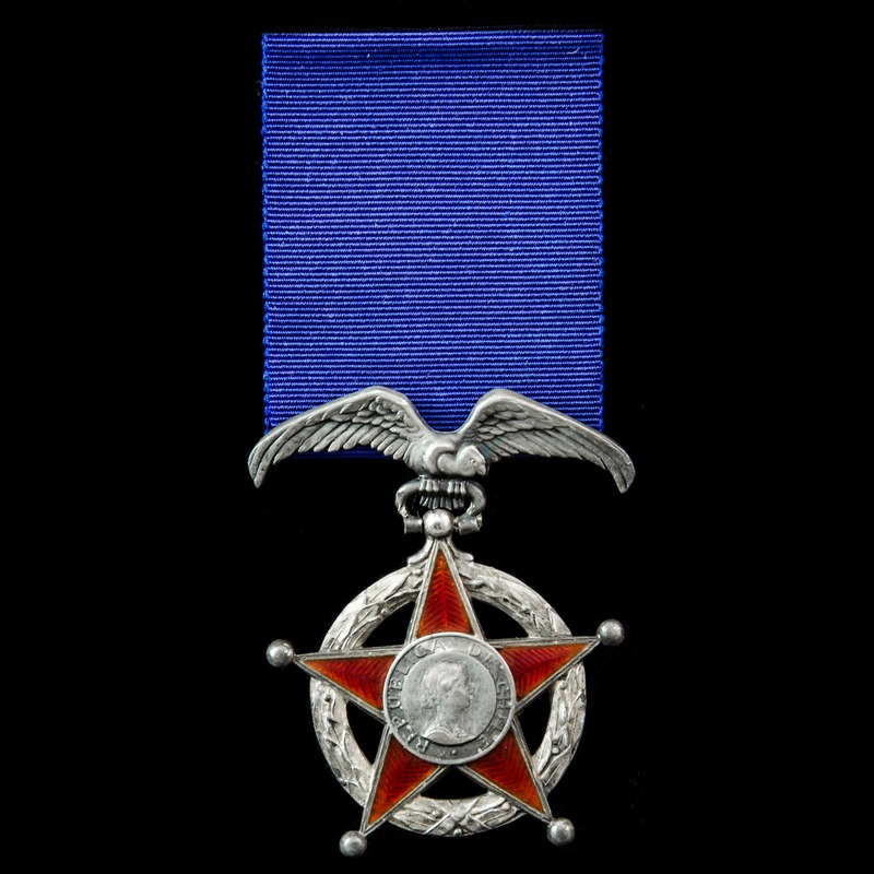 Chile - Republic of: Order of. | London Medal Company