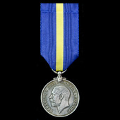 Malta Police Long Service and Good Conduct Medal, GVR Coinage bust, an unnamed specimen. A superb...