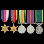 Second World War Burma campai. | London Medal Company