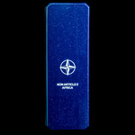 Nato Medal for Non Article 5 - Africa, with original box of issue, and tunic ribbon bar with Afri...