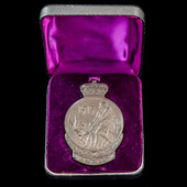 Great War Gallipoli Anzac Commemorative Medal 1967 awarded to Private W.L. Clarence, 5th Australi...