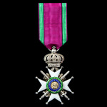 Germany - Imperial  - German States - Saxony: Order of Ernestine, the House Order of the Duchy of...
