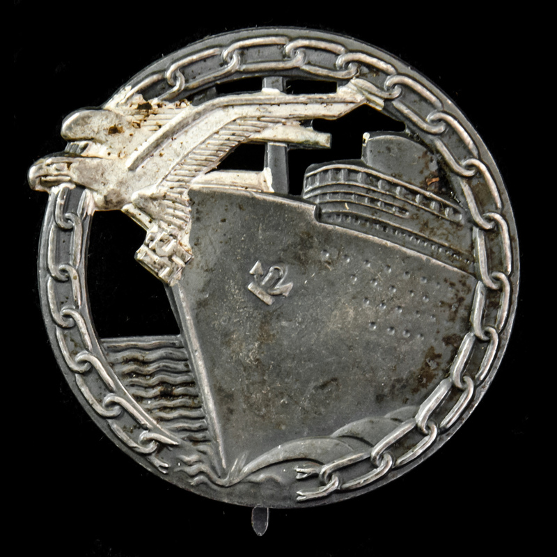 Germany - Third Reich: Kriegs. | London Medal Company