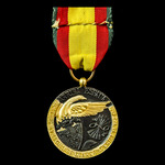 Spain - Republic of: Spanish Civil War Medal for the Campaign of 1936-1939