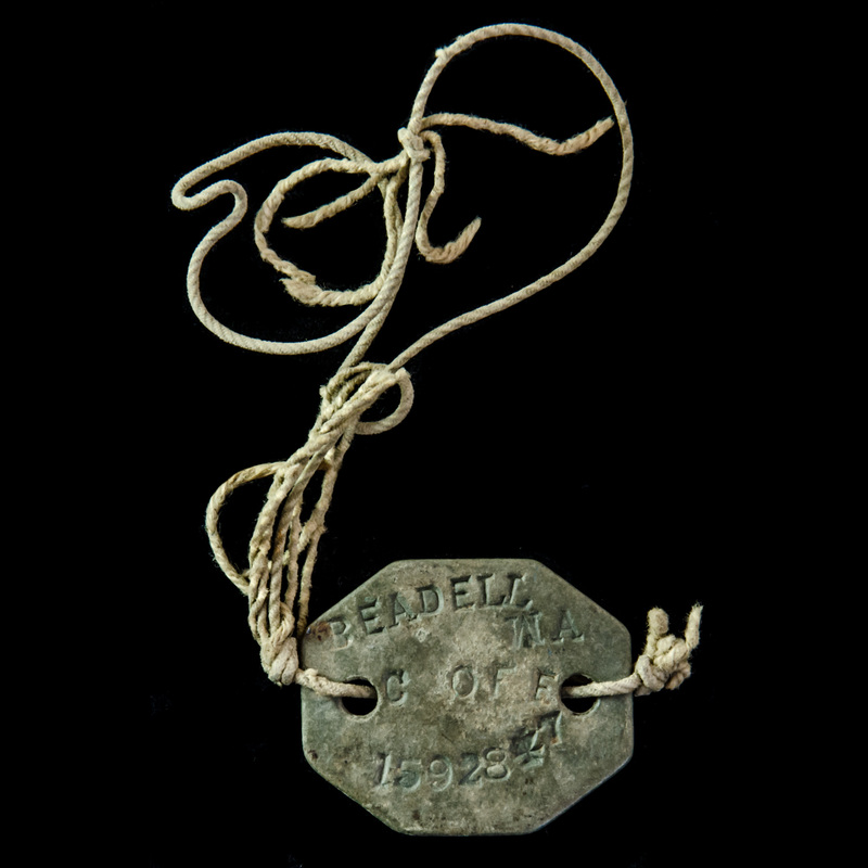 Second World War issue identi. | London Medal Company