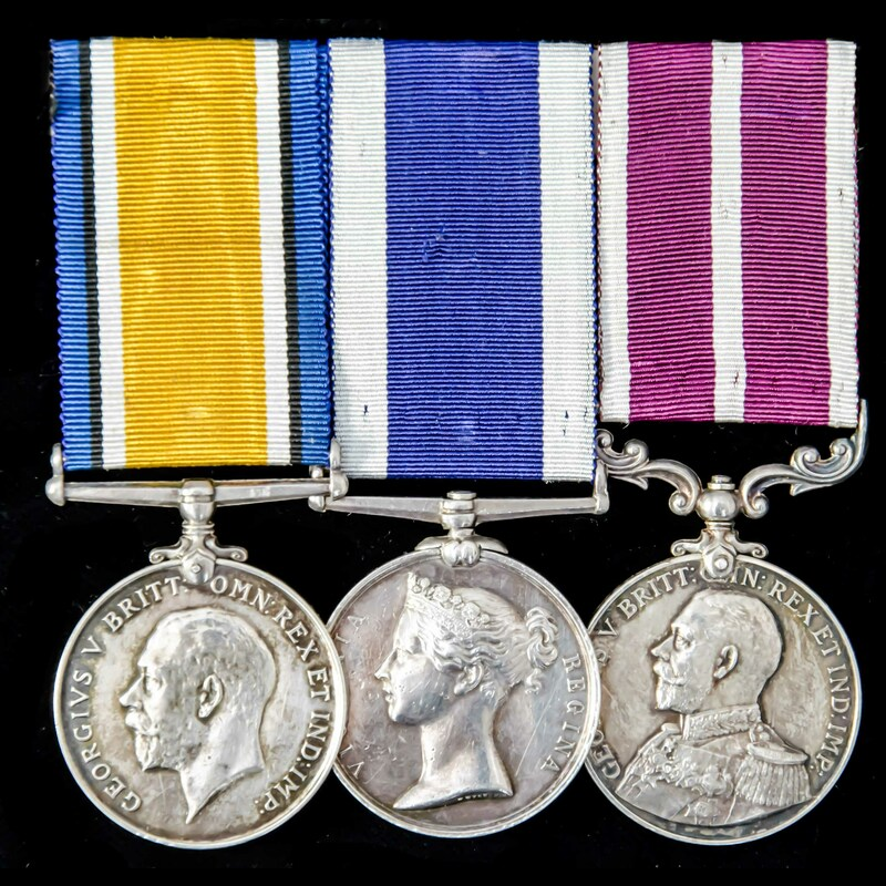 A very fine and scarce Great .   London Medal Company