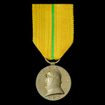 Belgium: Medal Commemorative of the Reign of Albert I 1909-1934.