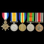 Great War Western Front Northumberland Yeomanry, Second World War Home Front and Police Special C...