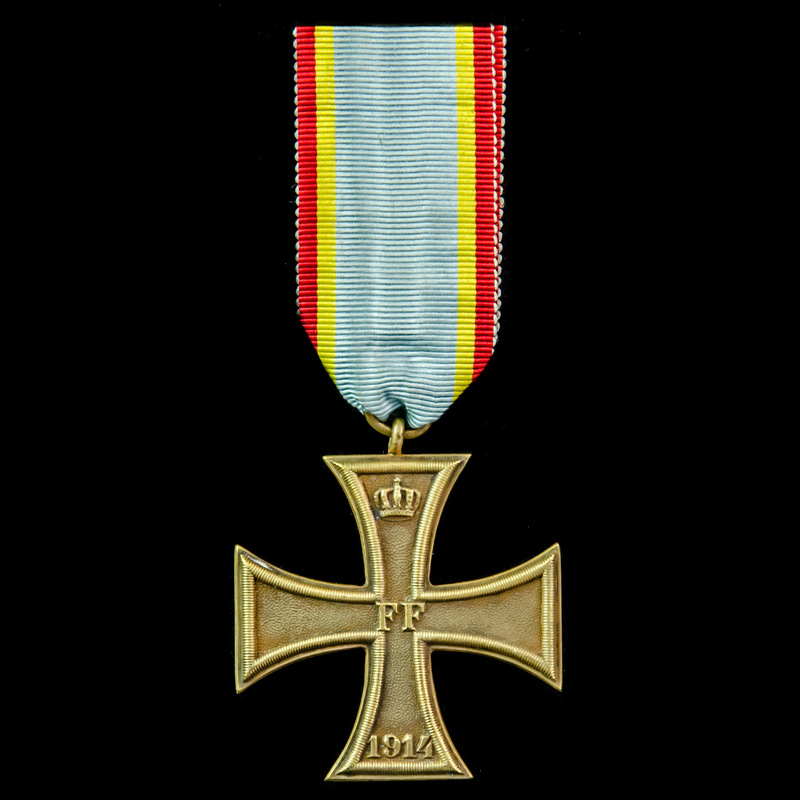 Germany – Imperial – States: . | London Medal Company