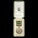 An extremely rare and importa. | London Medal Company