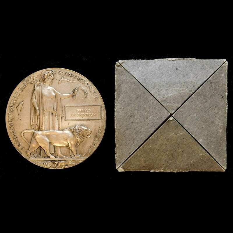 A Great War Mesopotamia Offic. | London Medal Company