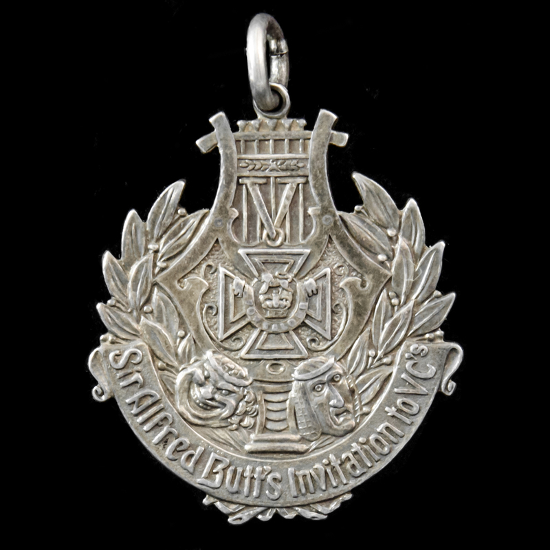 A fine and rare Badge for Sir. | London Medal Company
