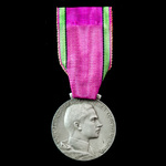 Germany – Imperial – States: Saxe-Coburg-Gotha Saxe Ernestine House Order Silver Merit Medal