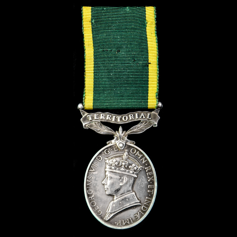 Second Battle of El Alamein O. | London Medal Company