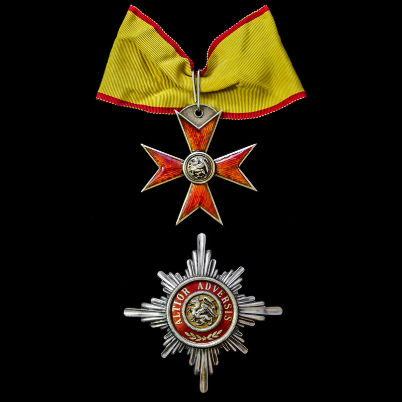 Germany - Imperial - Mecklenb. | London Medal Company