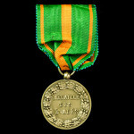 France: Medal for Escapees.