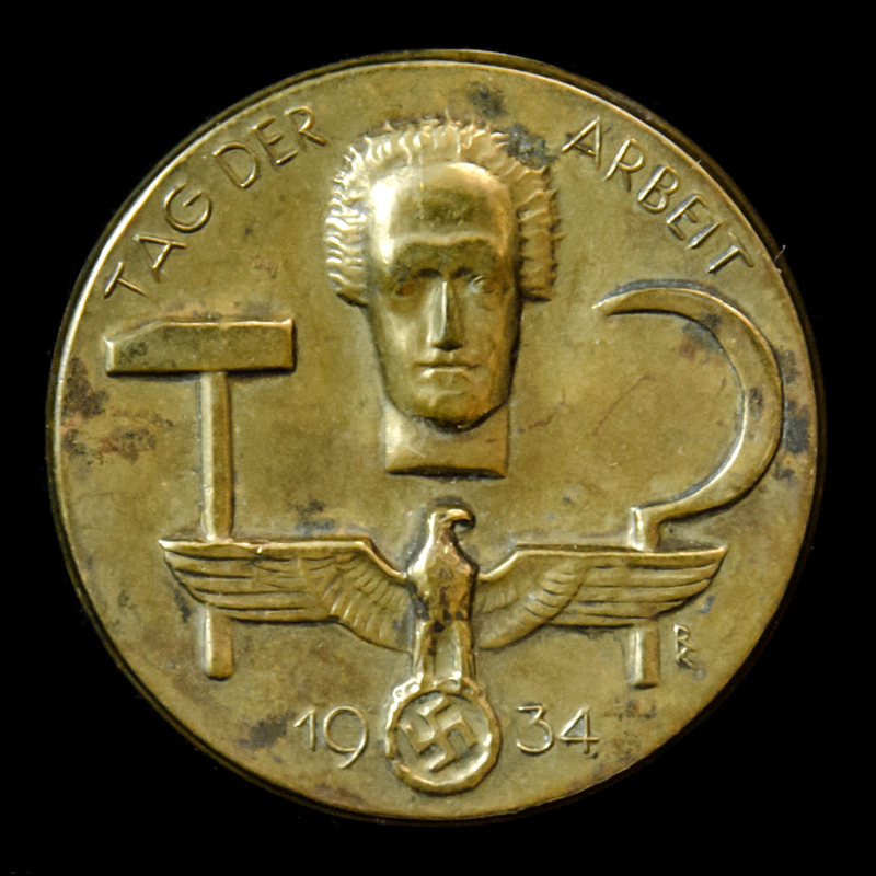 Germany - Third Reich: NSDAP . | London Medal Company