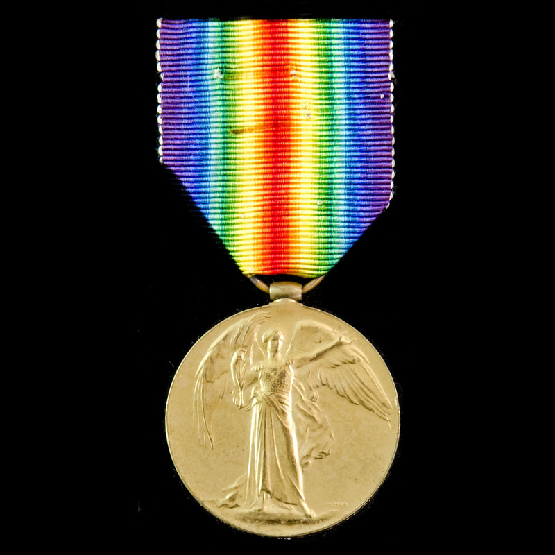 Battle of Arras Casualty Vict. | London Medal Company