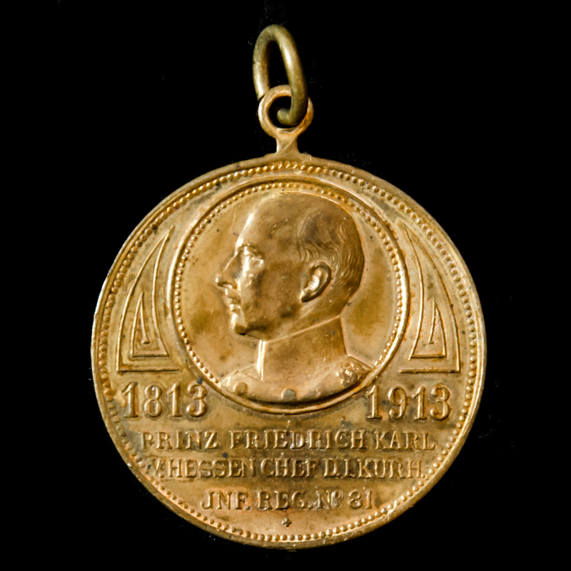 Germany - German States - Hes. | London Medal Company