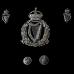 A very fine Visit to Ireland . | London Medal Company