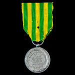 France: Medal for Tonkin 1885, Army version.