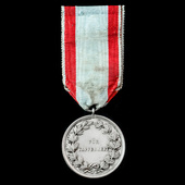 Germany - Imperial: Hesse-Darmstadt: General Honour Decoration, Grand Duke Ernst Ludwig issue, 'F...