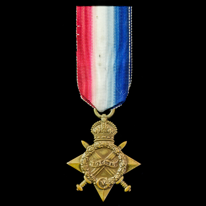 Battle of the Somme Officer C. | London Medal Company