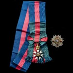 The Most Distinguished Order . | London Medal Company