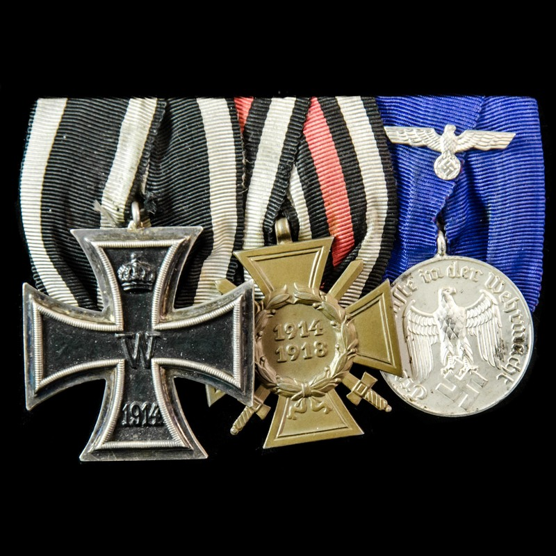 Germany - Imperial and Third . | London Medal Company