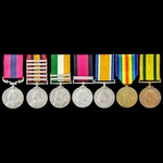 The exceptional South African. | London Medal Company
