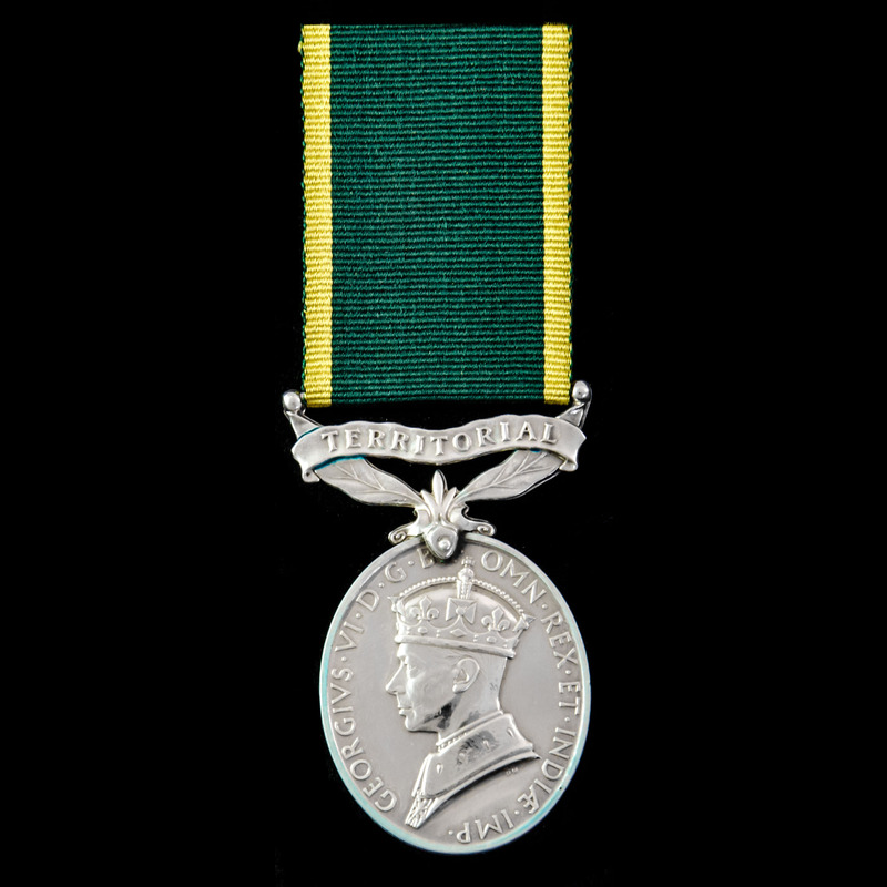 Salerno Landings 9th Septembe. | London Medal Company
