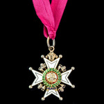 The exceptional and unique Mi. | London Medal Company
