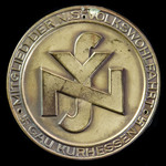 Germany - Third Reich: National Socialist People's Welfare (Nationalsozialistische Volkswohlfahrt...